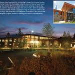 Kimmel Bogrette Architecture, Haverford Rec Center